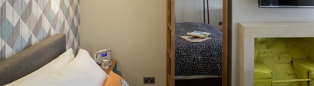 Bath Luxury accommodation - Beau Street Apartments Near Royal Crescent - Urban Stay 8