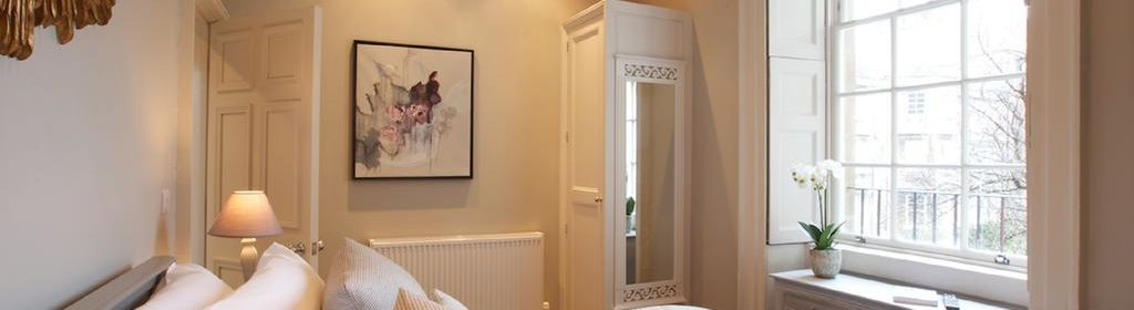 Bath Serviced Apartments - George Street Apartments Near Holbourn Musuem and Roman Baths - Urban Stay 14
