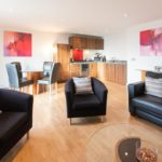 Birmingham City Centre Apartments Commercial Street Accommodation Urban Stay