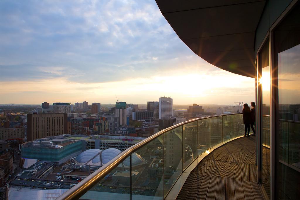 Birmingham-Corporate-Apartments---Rotunda-Accommodation---Birmingham-New-Street---Urban-Stay-4