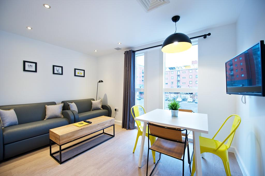 Birmingham-Serviced-Aparthotel---Central-Newhall-Square-Apartments---Urban-Stay-13