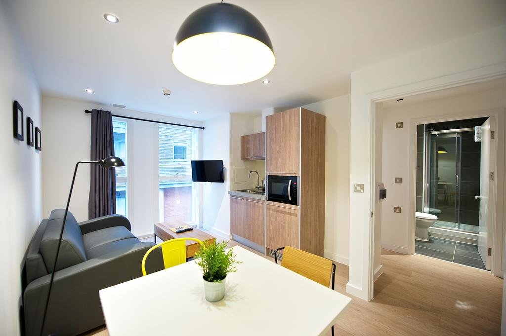 Birmingham-Serviced-Aparthotel---Central-Newhall-Square-Apartments---Urban-Stay-14
