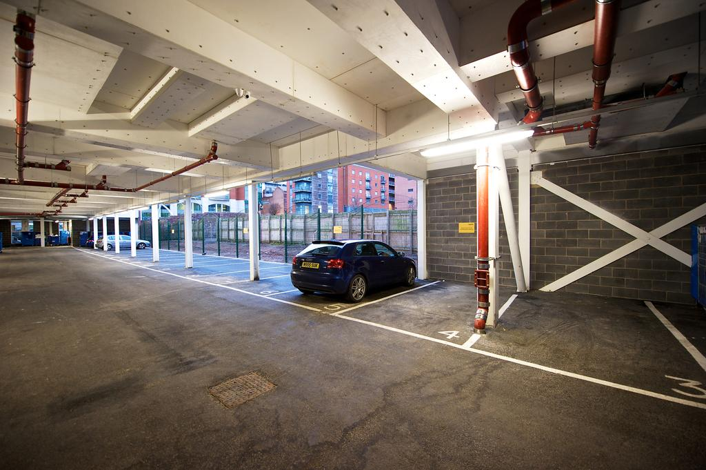 Birmingham-Serviced-Aparthotel---Central-Newhall-Square-Apartments---Urban-Stay-19