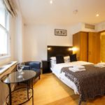Bloomsbury Corporate Apartments - Kings Cross Accommodation - Central London - Urban Stay 10
