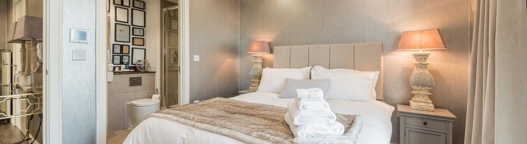 Brentford Serviced Accommodation - Kew Eye Apartments Near Heathrow Airport - Urban Stay 6