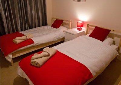 Brentwood Corporate Accommodation - Hutton Apartments Near Ingatestone Hall - Urban Stay 1 (10)