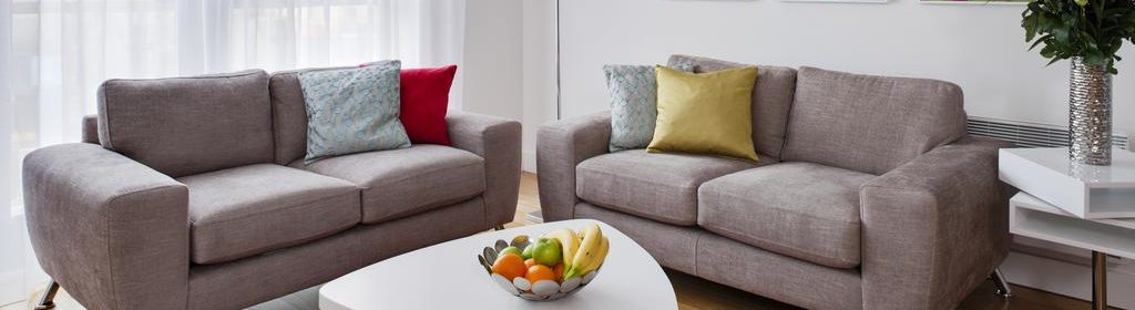 Bristol Corporate Accommodation - Broad Quay Apartments - Central Quay South - Urban Stay 17