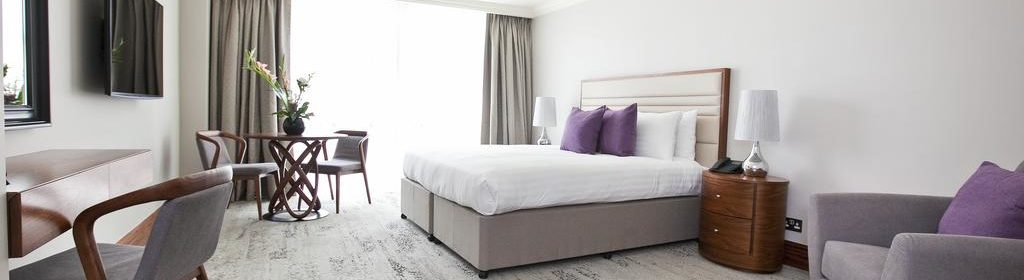 Camden Corporate Accommodation - Maida Vale Apartments - North London - Urban Stay