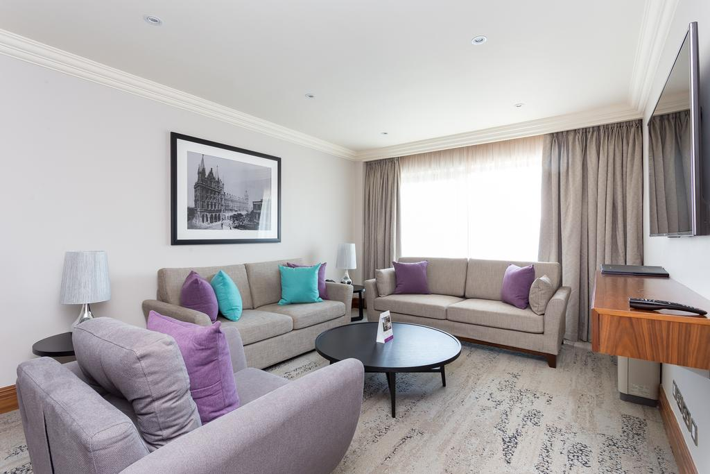 Camden Corporate Accommodation - Maida Vale Apartments - North London - Urban Stay 16