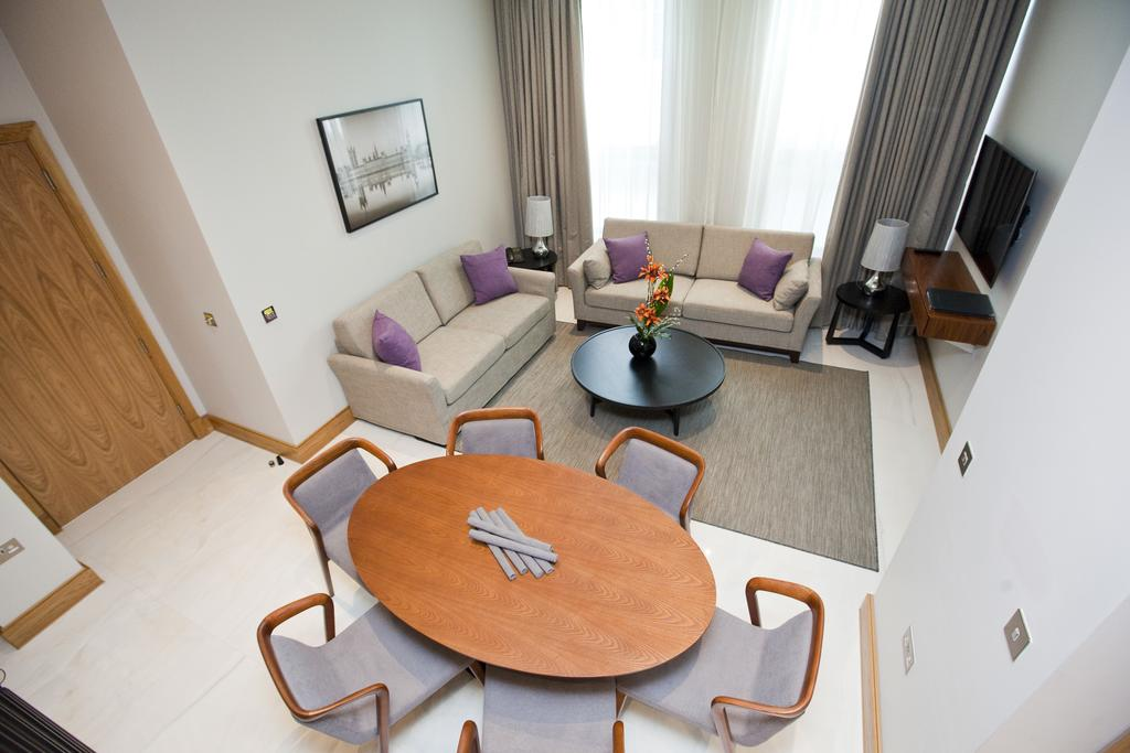 Camden-Serviced-Accommodation---Belsize-Road-Apartments---North-London---Urban-Stay-1