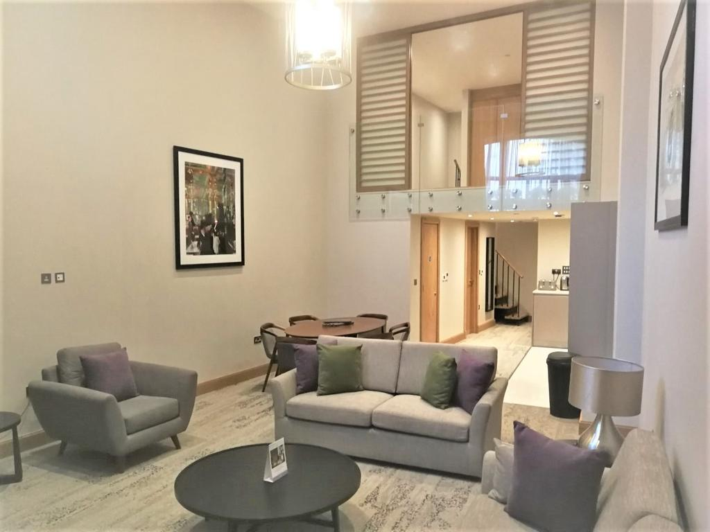 Camden-Serviced-Accommodation---Belsize-Road-Apartments---North-London---Urban-Stay-10