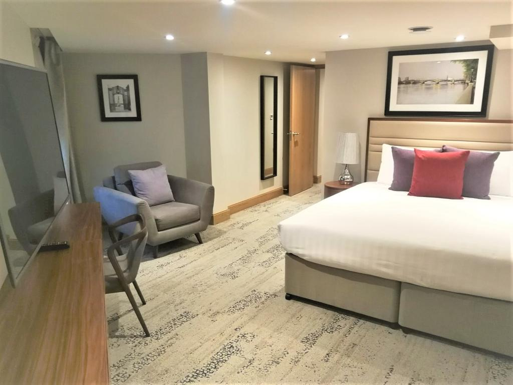 Camden-Serviced-Accommodation---Belsize-Road-Apartments---North-London---Urban-Stay-12