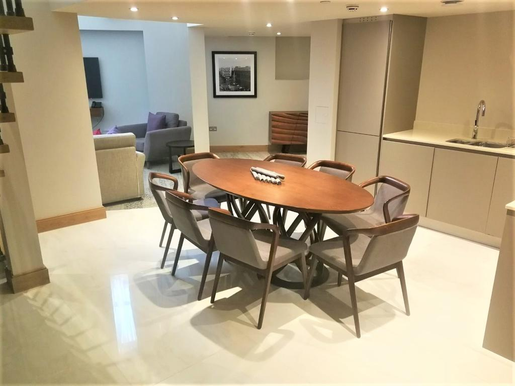 Camden-Serviced-Accommodation---Belsize-Road-Apartments---North-London---Urban-Stay-17