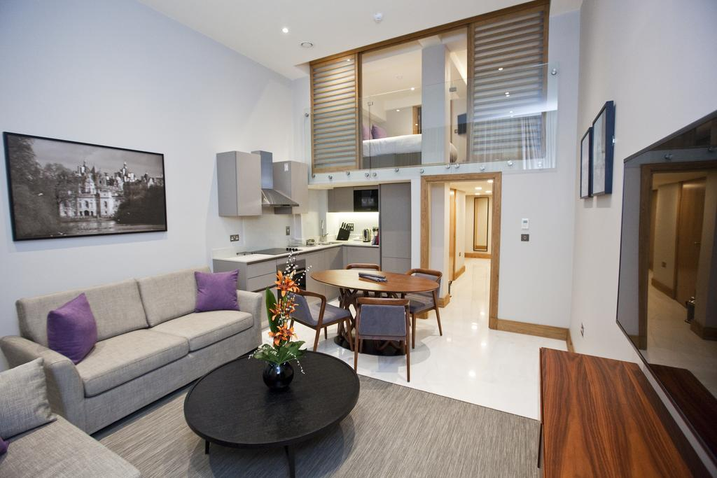 Camden-Serviced-Accommodation---Belsize-Road-Apartments---North-London---Urban-Stay-3