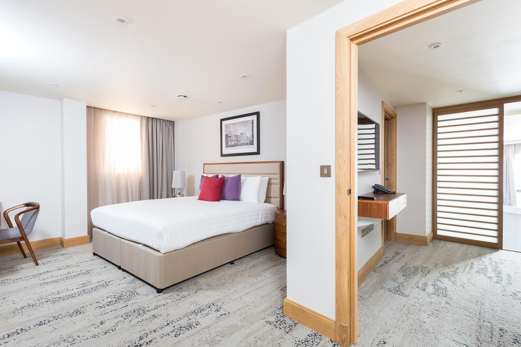 Camden-Serviced-Accommodation---Belsize-Road-Apartments---North-London---Urban-Stay-6