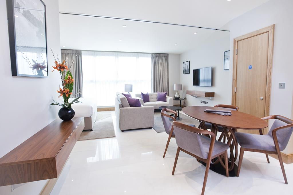 Camden-Serviced-Accommodation---Belsize-Road-Apartments---North-London---Urban-Stay-9