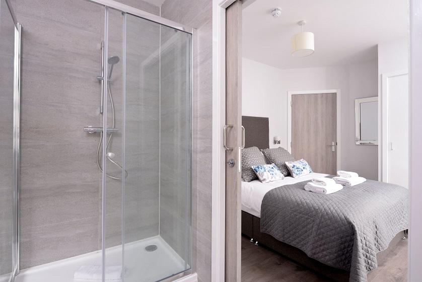Cheap-Accommodation-Glasgow---Glassford-Street-Apartments-Near-Royal-Concert-Hall---Urban-Stay-6
