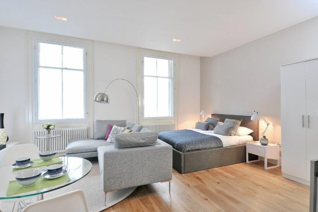 Cheap-Apartments-Edinburgh---Andrews-Square-Apartments-Near-Waverley-Railway-Station-Urban-Stay-1