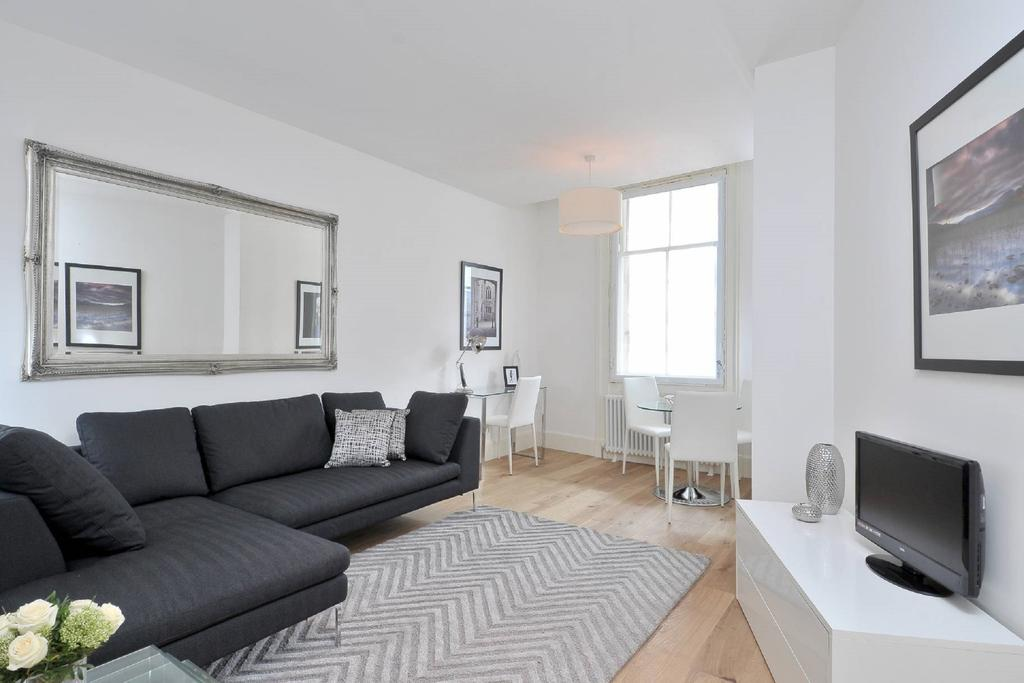 Cheap-Apartments-Edinburgh---Andrews-Square-Apartments-Near-Waverley-Railway-Station-Urban-Stay-12