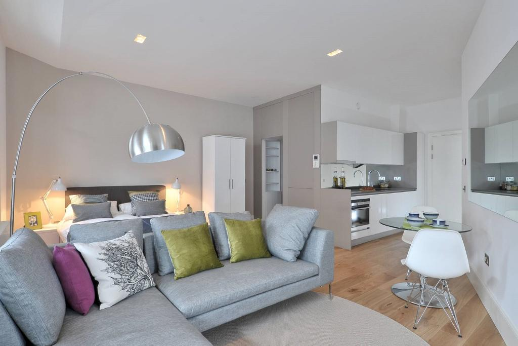 Cheap-Apartments-Edinburgh---Andrews-Square-Apartments-Near-Waverley-Railway-Station-Urban-Stay-16