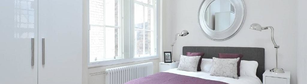 Cheap Apartments Edinburgh - Andrews Square Apartments Near Waverley Railway Station-Urban Stay 17