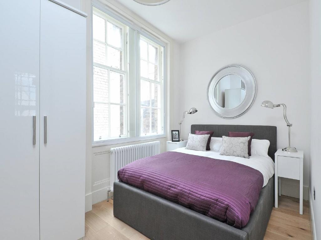 Cheap-Apartments-Edinburgh---Andrews-Square-Apartments-Near-Waverley-Railway-Station-Urban-Stay-17