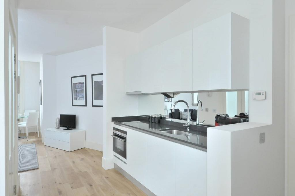 Cheap-Apartments-Edinburgh---Andrews-Square-Apartments-Near-Waverley-Railway-Station-Urban-Stay-20