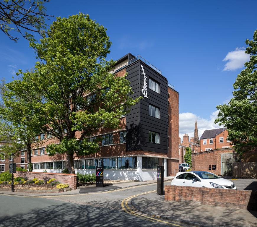 Chester-Serviced-Accommodation---Chester-City-Apartments-Near-Chester-Racecourse---Urban-Stay-13