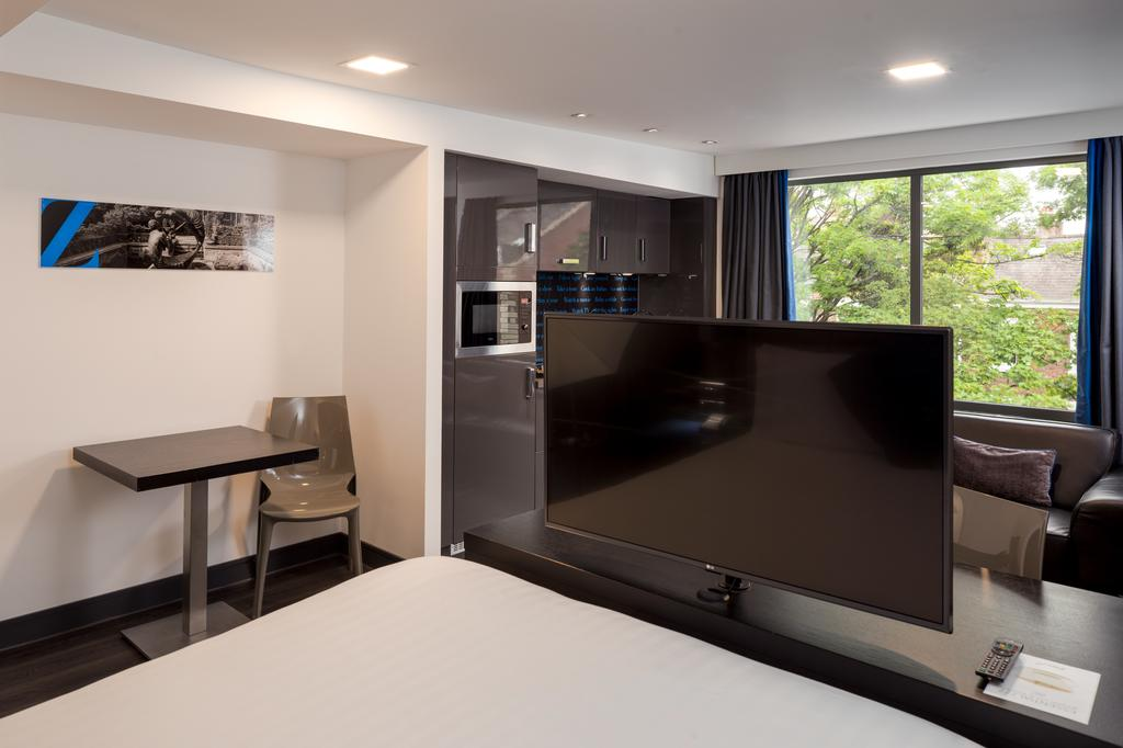 Chester-Serviced-Accommodation---Chester-City-Apartments-Near-Chester-Racecourse---Urban-Stay-2