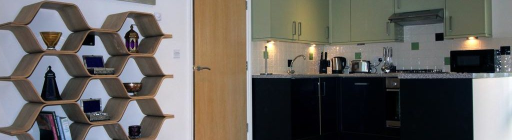 Corporate Accommodation Cambridge - Alpha Apartments Near University of Cambridge and Kettle's Yard - Urban Stay 8