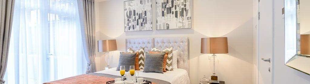 Corporate Accommodation Kensington-Ashburn Garden Apartments-Near Hyde Park-Urban Stay 1