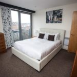 Corporate Accommodation Nottingham-Cranbrook Street Apartments Near National Ice Arena-Urban Stay 19