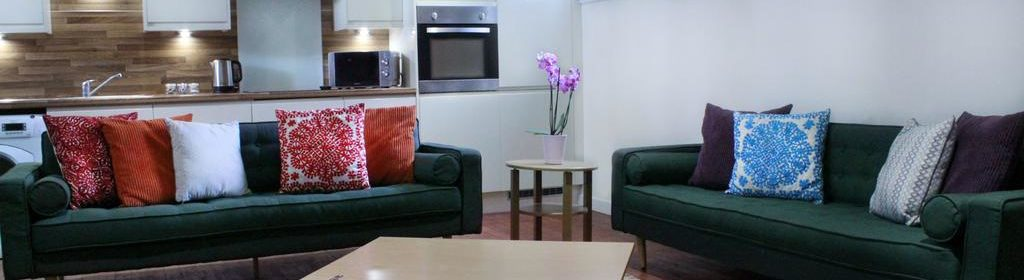 Corporate Accommodation in Hull - Charterhouse School Apartments UK - Urban Stay 14