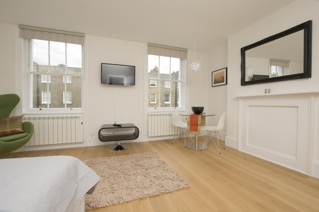 Corporate-Apartments-Marylebone---Gloucester-Place-Apartments---Central-London--Urban-stay-1