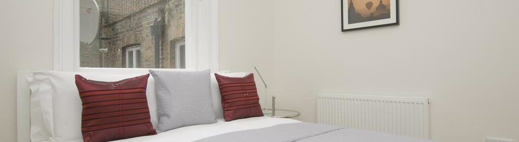 Corporate Apartments Marylebone - Gloucester Place Apartments - Central London -Urban stay 6