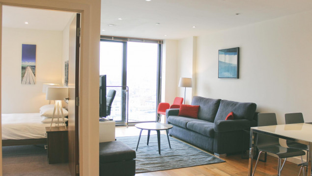 Corporate-Apartments-Sheffield---St-Paul's-Apartments-St-Paul's-Square-Urban-Stay-12