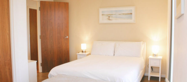 Corporate Apartments Sheffield - St Paul's Apartments-St Paul's Square-Urban Stay 13
