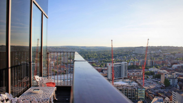 Corporate-Apartments-Sheffield---St-Paul's-Apartments-St-Paul's-Square-Urban-Stay-6