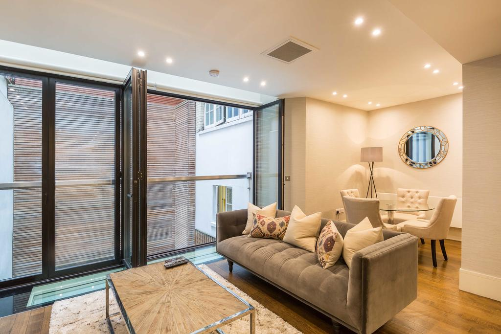 Corporate-Apartments-in-Marylebone---Portland-Street-Apartments---Central-London---Urban-Stay-10