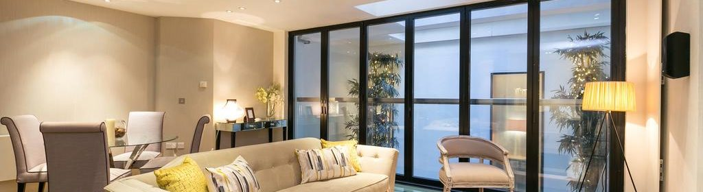 Corporate Apartments in Marylebone - Portland Street Apartments - Central London - Urban Stay