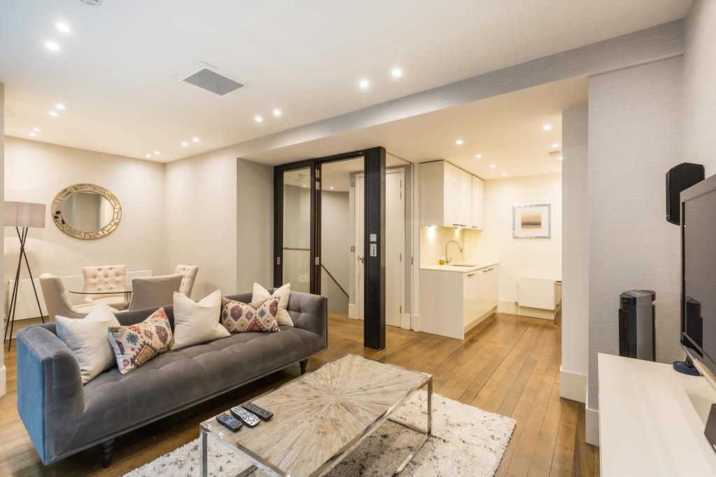 Corporate Apartments in Marylebone - Portland Street Apartments - Central London - Urban Stay 12