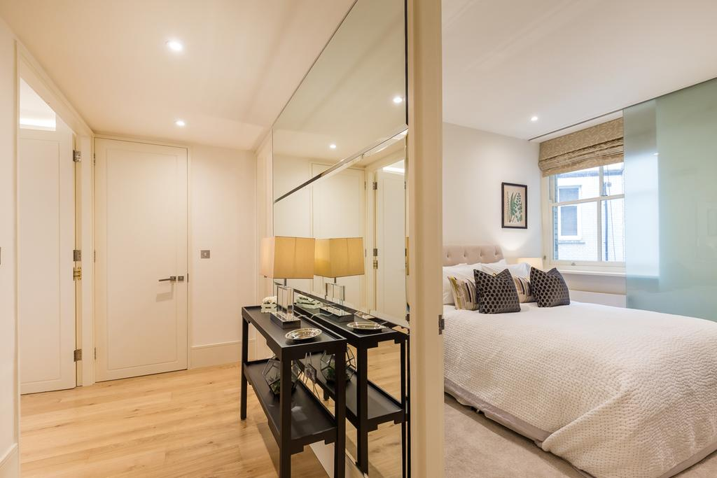 Corporate-Apartments-in-Marylebone---Portland-Street-Apartments---Central-London---Urban-Stay-8