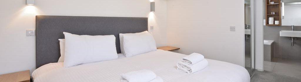 Edinburgh Luxury Accommodation - Broughton Street Apartments Near Omni Centre - Urban Stay 10