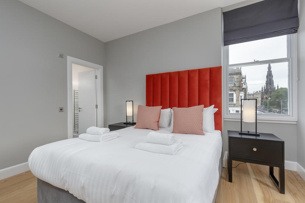 Edinburgh Short Let Apartments, UK - Hanover Serviced ...
