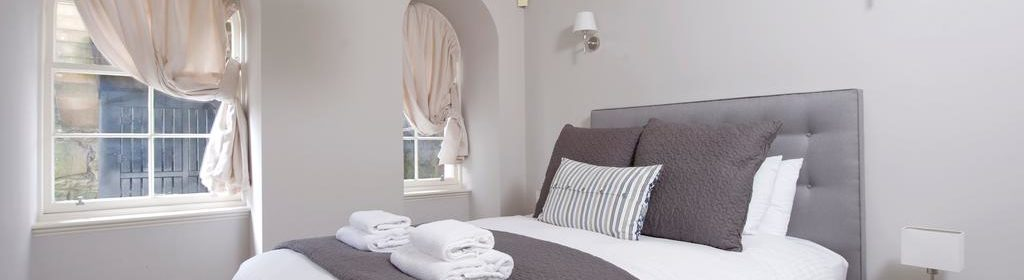 Edinburgh Self-catering Accommodation-Q-Residence Apartments-Queen Street Short Let Apartments-Urban Stay 16