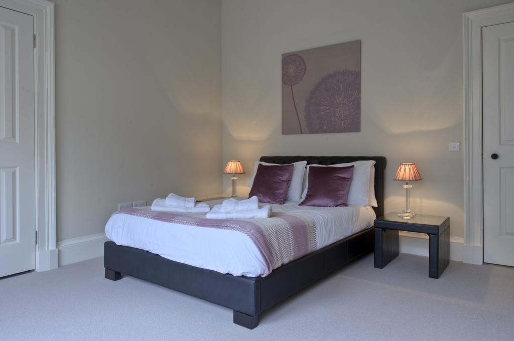 Edinburgh Self-catering Accommodation - Q-Residence, UK ...
