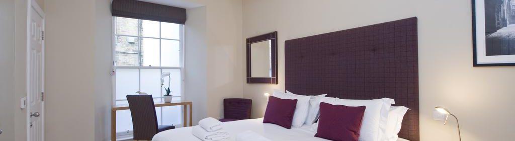Edinburgh Self-catering Apartments - Princes Street Apartments - Edinburgh Castle - Urban Stay 9