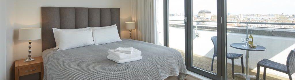 Fitzrovia Serviced Accommodation - Tottenham Street Apartments - Central London - Urban Stay 9
