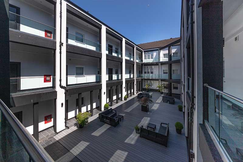 Glasgow-Cheap-Accommodation---Candleriggs-Court-Apartments-Near-Buchanan-Galleries---Urban-Stay-4