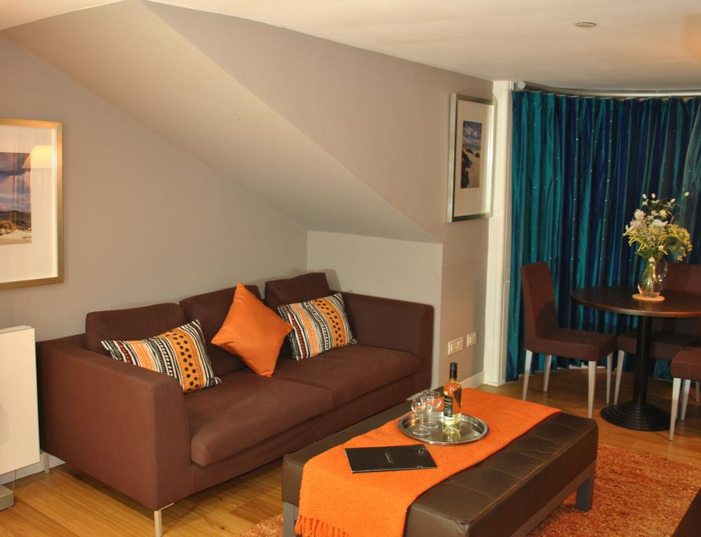 Glasgow Corporate Apartments - West End Apartments, UK ...
